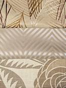 Taupe Richloom Fabric