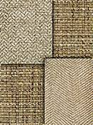 Taupe Tweed Fabric