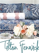 Tilton Fenwick NYC Fabric