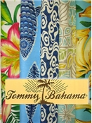 Tommy Bahama Indoor Home Fabric