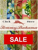 Tommy Bahama Fabric SALE