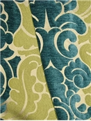 Traditional Chenille Jacquard Fabric patterns.
