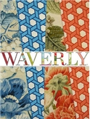 Waverly Outdoor Promotional Fabrics