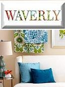 Waverly Fabric