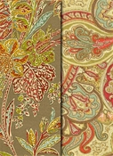 Brown & Spice Outdoor Fabrics