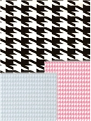 Anatol's Houndstooth