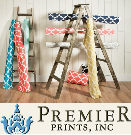 Click here to see the entire Premier Prints collection