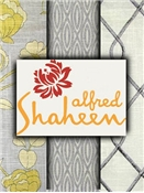 Alfred Shaheen Vintage Fabric