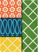 Jonathan Adler Fabric Sale