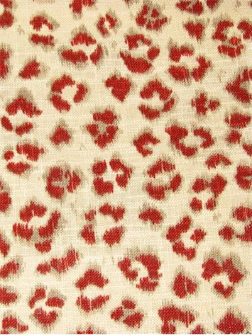 Jaclyn Smith Fabric 02100 Punch