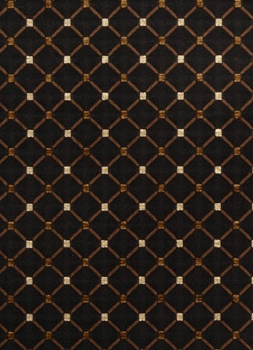 Jaclyn Smith Fabric 02104 Licorice