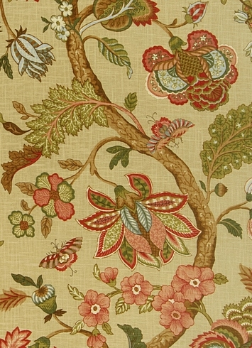 Jaclyn Smith Fabric 02116 Document