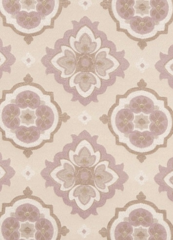 Jaclyn Smith Fabric 02129 Hydrangea