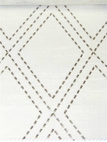 Jaclyn Smith Fabric 02615 Dove Grey