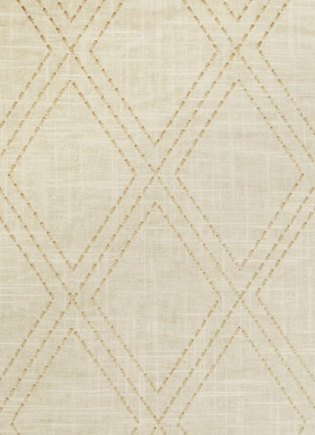 Jaclyn Smith Fabric 02615 Cashew