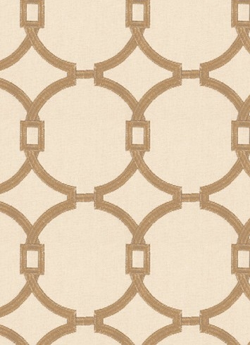 03186 Tan -Vern Yip Fabric