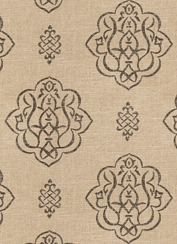 03368 Pewter - Vern Yip Fabric