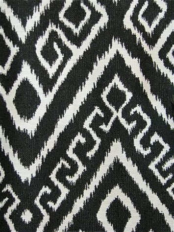 Jaclyn Smith 04753 Licorice Inside Out Fabric
