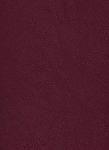 Marine Outdoor Vinyl Burgundy