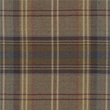 BROOKHILL PLAID - BIRCH