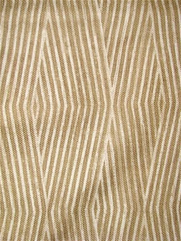 Biscayne Sand Tribal Lattice Fabric