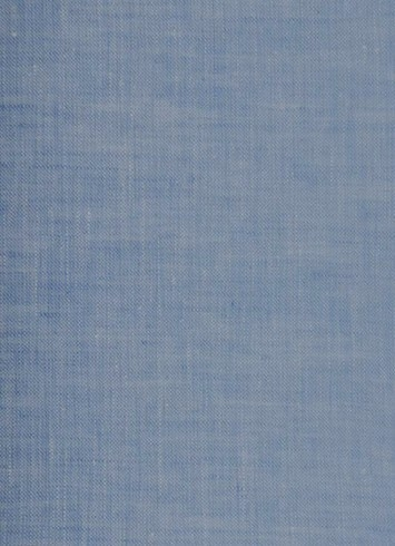 Brussels 15 - Chambray Linen Fabric