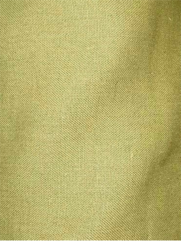 Brussels 201 - Green Tea Linen Fabric