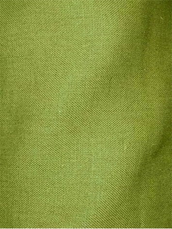 Brussels 28 - Leaf Linen Fabric
