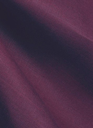 Brussels 42 -  Wine Linen Fabric