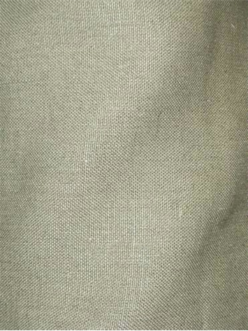 Brussels 985 - Cement Linen Fabric
