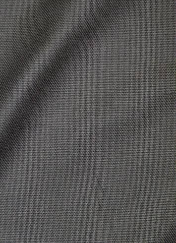 Brussels 99 - Charcoal Linen Fabric