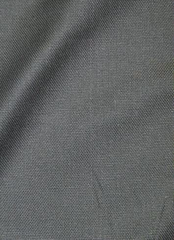 Brussels 9 - Graphite Linen Fabric