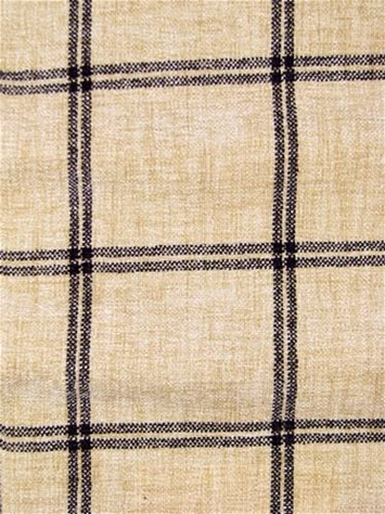 Campbell Domino Chenille Plaid