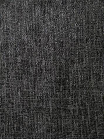 Dark Grey House Black Trim