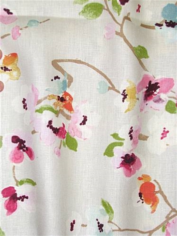 Cherry Lane Spring Chinoiserie Floral