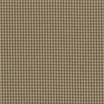Chesterfield Houndstooth Chestnut