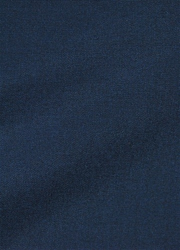 Coronado Navy Solid Fabric