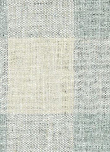 DM61278-433 Mineral Plaid Duralee Fabric