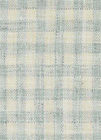 DM61280-619 Seaglass Check Duralee Fabric