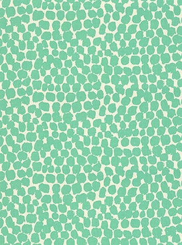 Paint Dabs Dollops Bimini - Kate Spade Fabric