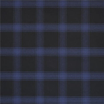 Doublebrook Plaid Ink