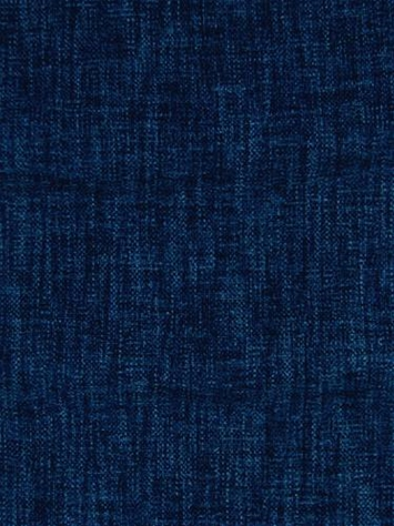 Douglas Midnight Chenille Fabric