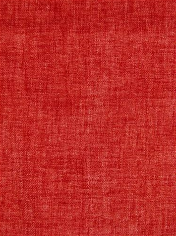 Douglas Strawberry Chenille Fabric