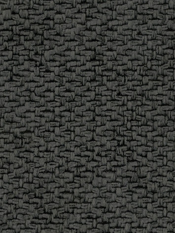 Empire Charcoal Tweed Fabric
