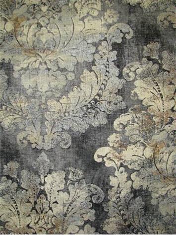 Firenza 949 Cindersmoke Covington Fabric