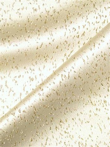 Folly 81 Golden Metallic Fabric