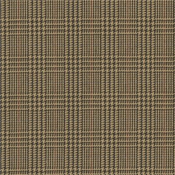 Foxberry Plaid Chestnut