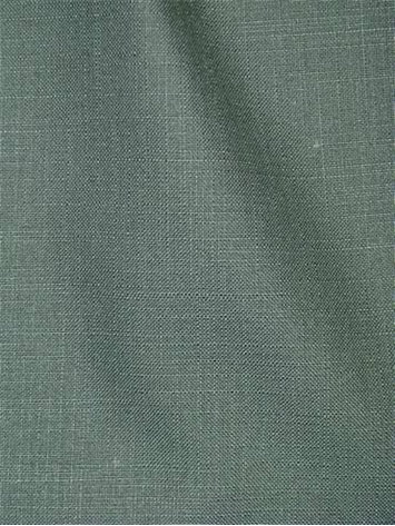 Gent Harbor Fog Linen Blend Fabric