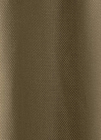 GLYNN LINEN 602  -TUSCAN BROWN Linen Fabric