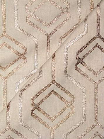 Goldwin 197 Flax Metallic Embroidery